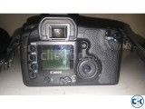 Canon EOS 20D With Kit Mint Condition 19000 taka only