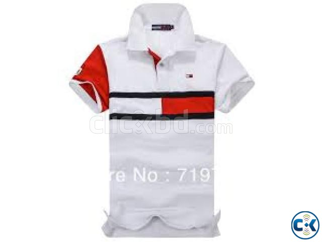 Export Quality Garments polo T shirt available | ClickBD large image 0