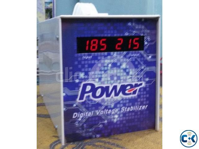 Voltage Stabilizer | ClickBD large image 0