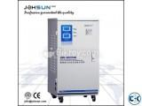 20KVA Voltage Stabilizer Avr