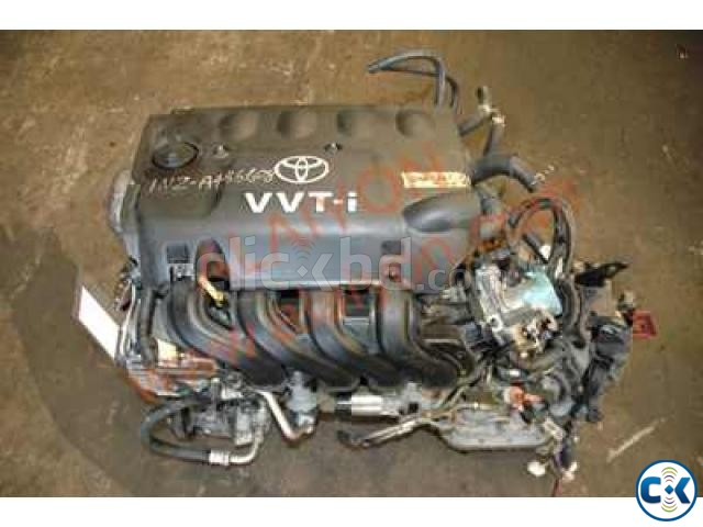 Toyota 1NZ Engine For Sell | ClickBD large image 0