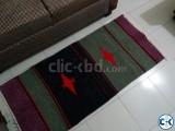 Satranji Floor Mat
