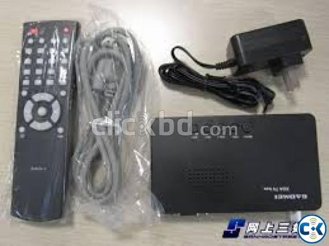 Gadmei Vga TV Box 3860e