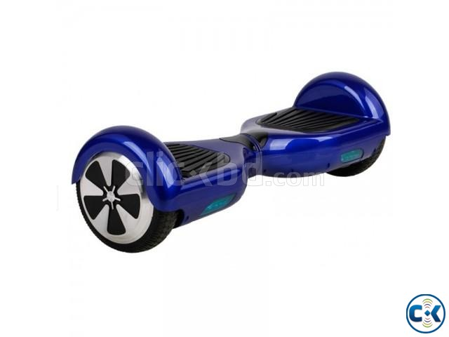 Wheel Scooter hoverboard Electric  | ClickBD large image 0