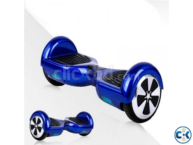 Wheel Scooter hoverboard Electric  | ClickBD large image 1