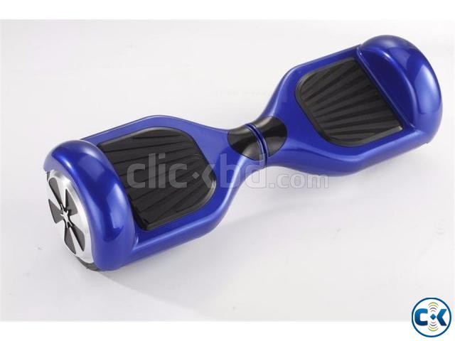 Wheel Scooter hoverboard Electric  | ClickBD large image 4