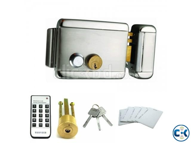 best electronic digital home office door lock clickbd large image 1