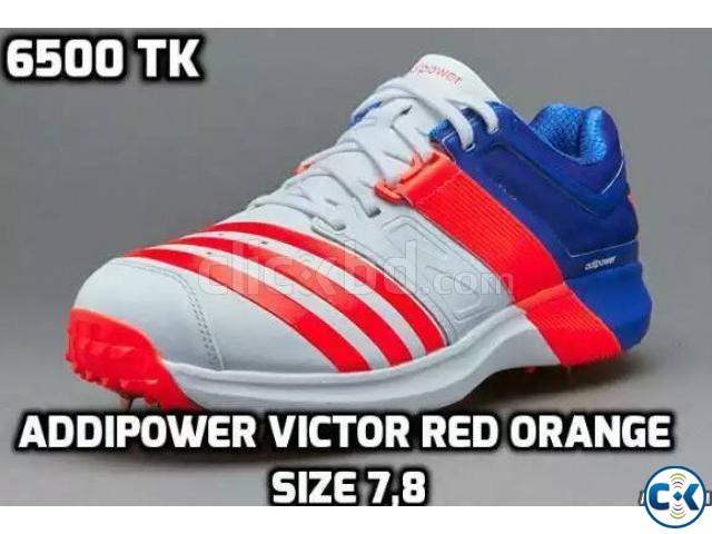 Adidas Cricket shoes | ClickBD large image 0