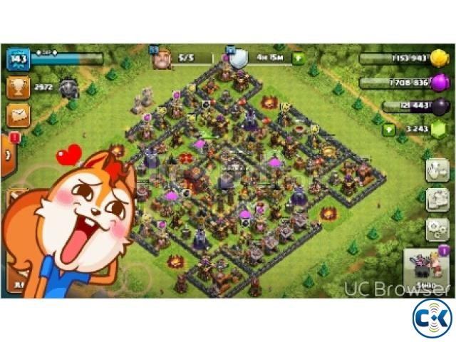 coc th10 max id | ClickBD large image 0
