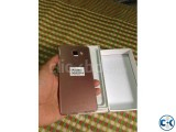 Samsung Galaxy A5 2016 like new full boxed