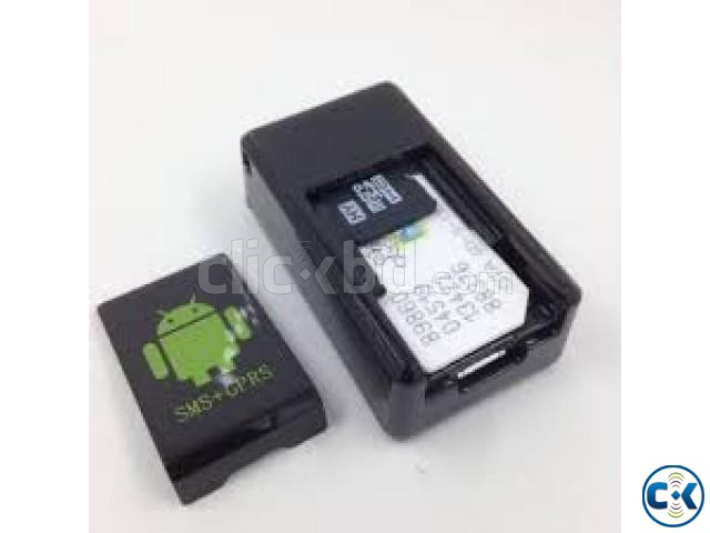 GF-07 Sim device With GPS With Memory card intact | ClickBD large image 0