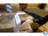 Sony ps3 320gb 8 games
