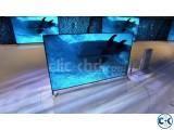 65 inch SONY BRAVIA X9300C 3D 4K TV