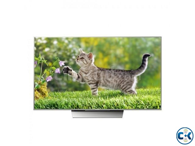 75 inch SONY BRAVIA X8500D 4K ANDROID TV | ClickBD