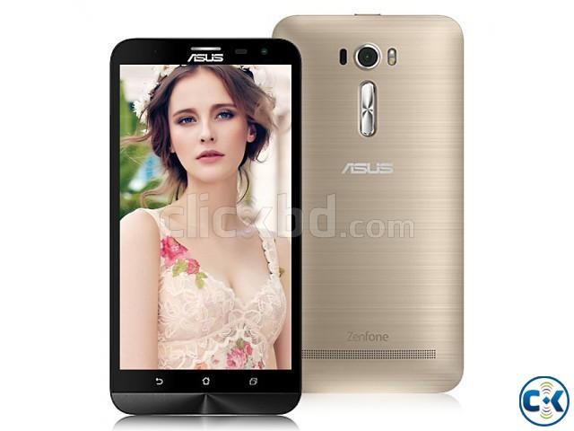 Asus Zenfone 2 Laser ZE601KL 32GB 3GB Brand New  | ClickBD