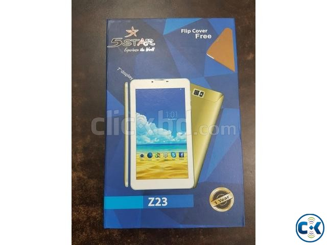 5 STAR Brand Tablet Pc | ClickBD large image 0