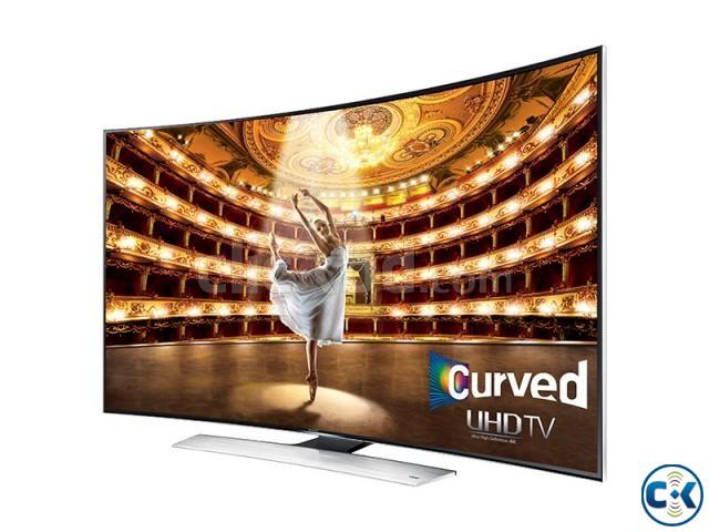 Samsung 32 Inch CURVED LED TV Korea | ClickBD large image 0