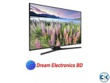 48'' SAMSUNG J5100 FULL HD LED TV @01960403393