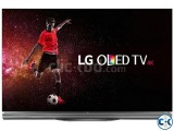 LG 43 OLED 4K HDR Smart TV 2017 Model New ORIGINAL MAGIC RMT