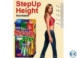 Step Up Height Increaser 01920152340 01951849337