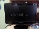 Samsung 19 Monitor