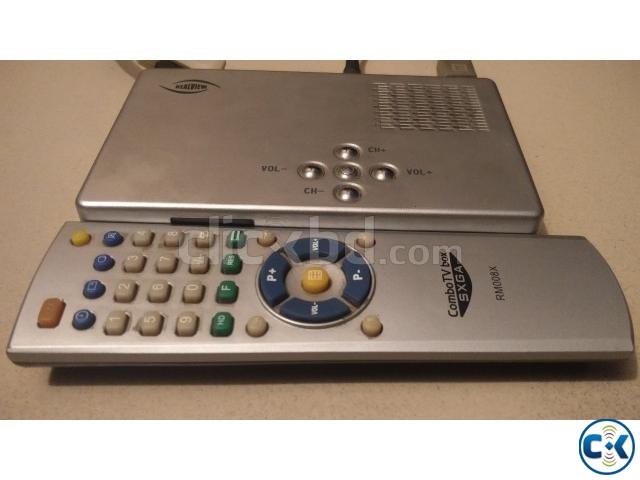 RealView External TV Card | ClickBD large image 0
