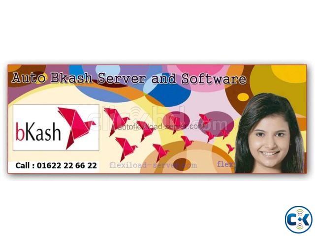 bkash flexiload software in bangladesh 01622226622 | ClickBD large image 0
