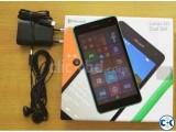 Nokia Microsoft lumia 535 intact used