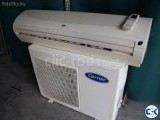 Split Type New Carrier AC 2  TON 24000 Btu-- 01783383357