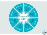 ERP Software for Industries