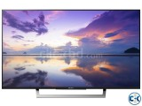 43 inch SONY BRAVIA X8000D 4K ANDROID TV