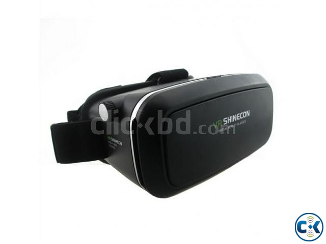 SHINECON VR BOX 3D Virtual Reality Glasses | ClickBD large image 2