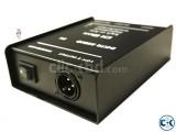 New Delta Audio DI Box Passive