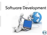 Create your website and offline software