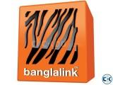 VIP BANGLALINK SIM SALE