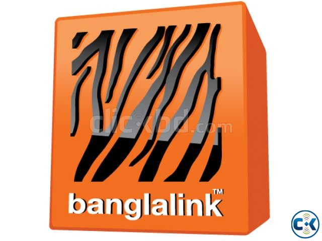 VIP BANGLALINK SIM SALE | ClickBD large image 0