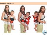 2017 New Baby Carrier backpacks