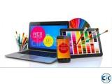 Web Development Web Hosting Solution