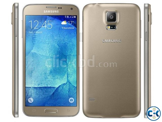 samsung galaxy s5 neo 16gb 2gb brand new intact clickbd. Black Bedroom Furniture Sets. Home Design Ideas