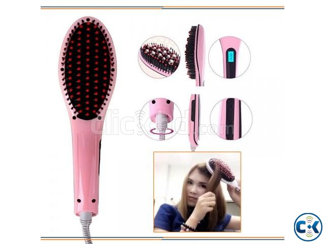 hair styling brush as seen on tv styling brush as seen on tv straightener hair clickbd 8997