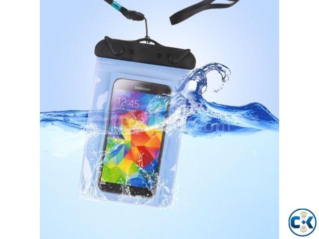 Waterproof Mobile Bag | ClickBD large image 0