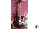 Ibanez RG 350 EX BLACK