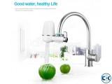 Instant Water Porifier