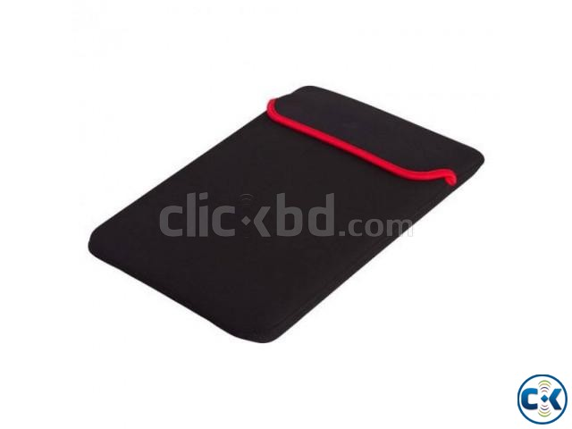 Laptop Pouch Bag- 14 -15.6  | ClickBD large image 0