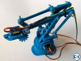 3D Printing Service For Robot and Drone