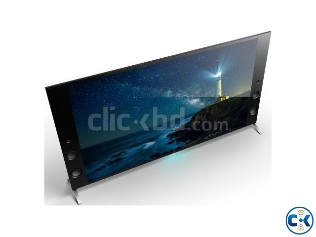 BRAND NEW 75 inch SONY BRAVIA X9400C 4K 3D TV | ClickBD large image 1
