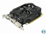 R7 250 1GB DDR5 GRAPHICS CARD FOR SALE