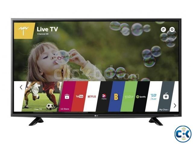 49 UF640T LG SMART 4K ULTRA LED TV | ClickBD