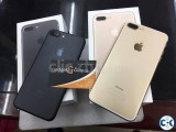 iPhone 7 Plus 128GB black. As like as new. At Gadget Gizmo