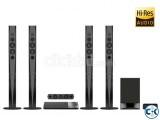 Sony BDV-N9200W 3D Blu-Ray System